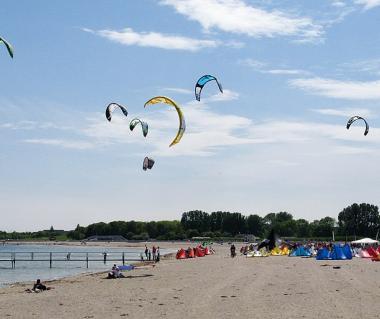 Amager Strandpark Tours