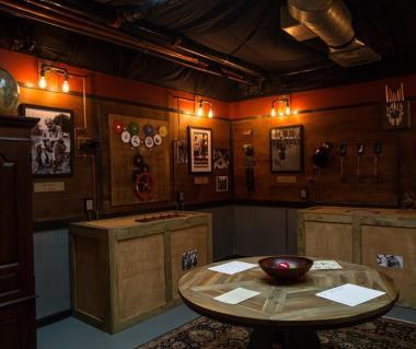 Escape Rooms Davison Michigan