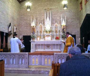 Carmel Of Jesus, Mary & Joseph Tours