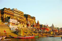 image of varanasi