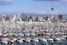 image of auckland