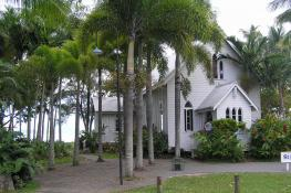 image of port douglas