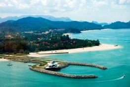 Langkawi Island, Kedah, Malaysia
