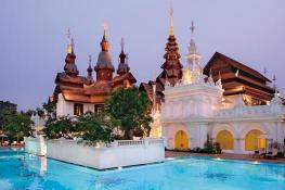 Chiang Mai, Chiang Mai, Thailand