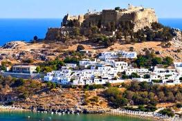 image of lindos