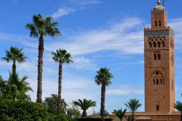 image of marrakesh