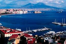 image of naples