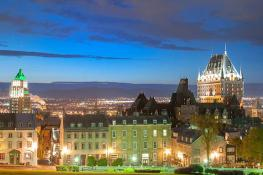Quebec, Québec, Canada