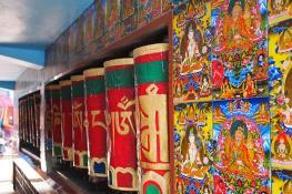 image of dharmsala