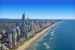 image of gold coast