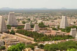 image of thanjavur