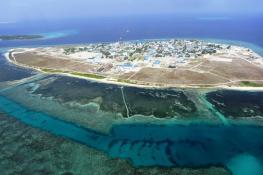 Naifaru, North Province, Maldives
