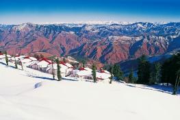 Kufri, Himachal Pradesh, India