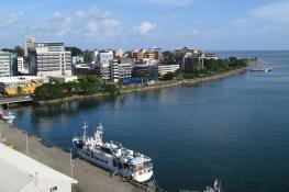 Suva, Central Division, Fiji