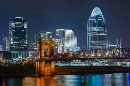 Cincinnati, Ohio, United States, North America
