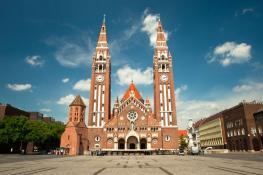 Szeged, Csongrád, Hungary