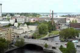 Tampere, Western Finland, Finland