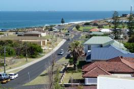 image of bunbury