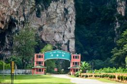 Ipoh, Perak, Malaysia, Asia