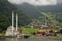 Trabzon, Turkish Black Sea Coast, Turkey