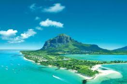Le Morne, Black River, Mauritius
