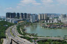 Nanning, Guangxi, China