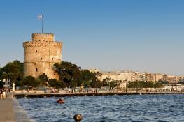 Thessaloniki, Makedonia Thraki, Greece