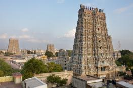 image of madurai