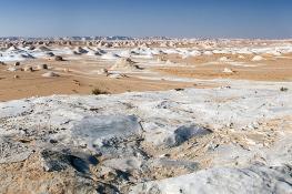 Farafra, New Valley Governorate, Egypt