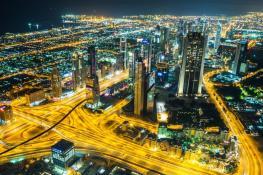 Dubai, Dubai, United Arab Emirates