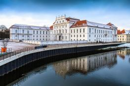 Oranienburg, Brandenburg, Germany