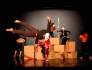 Phare- The Cambodian Circus