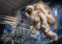 Space Center Houston Image