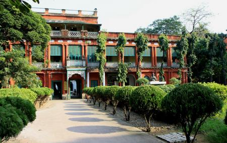 Tagore House Image