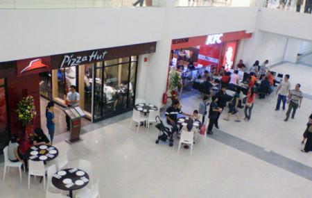 Pizza Hut And Kfc Image