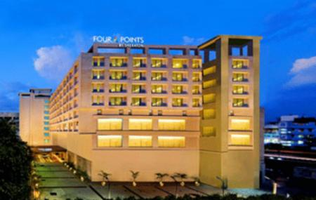Four Points By Sheraton Vishakaptnam Image