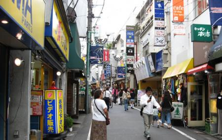 Shimokitazawa Image