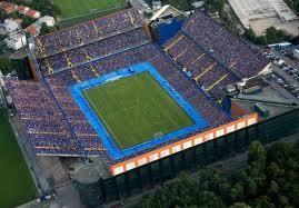 Stadion Maksimir Image