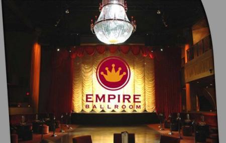 Empire Ballroom Image