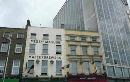 Messrs Maguire Image