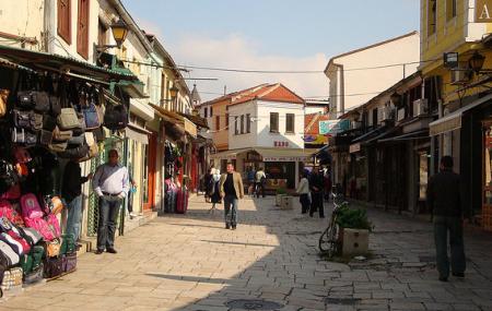 Old Bazaar Image