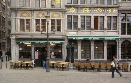 Cafe Den Engel Image