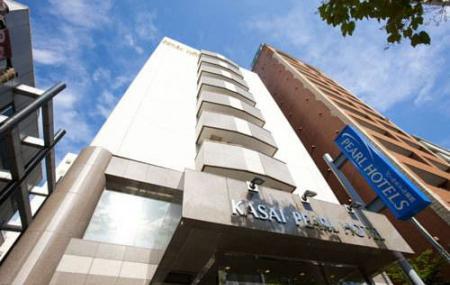 Pearl Kasai Hotel Tokyo Image
