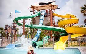 Oasis Regional Aquatic Centre Image