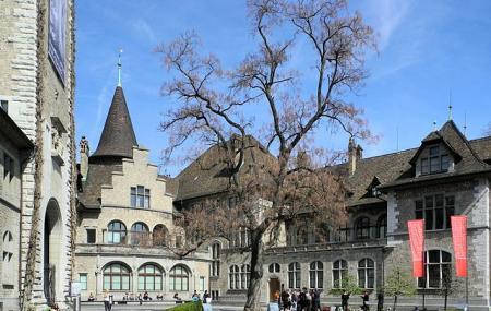 Landesmuseum Zurich Image