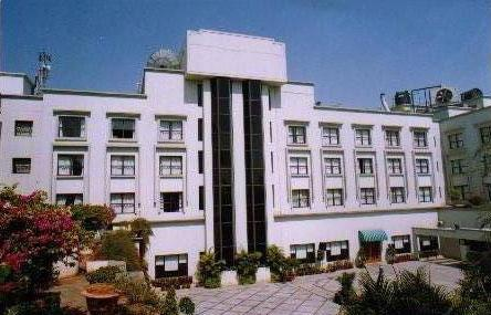Green Park Hotel Image