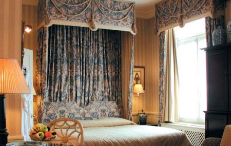 Stanhope Hotel Brussels Ticket Price Timings Address Triphobo