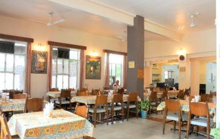Chitra Cafe Image