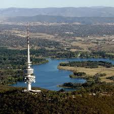 Black Mountain Tower Image