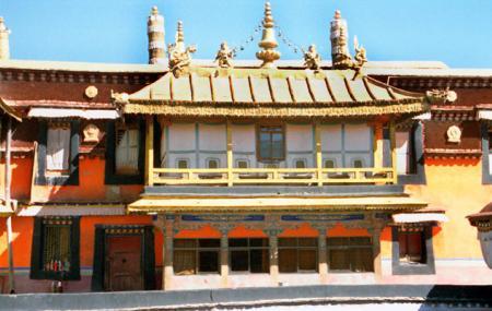 Jokhang Temple Image